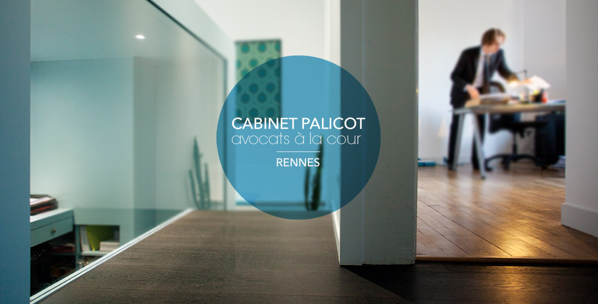 cabinet palicot avocats la cour rennes. Black Bedroom Furniture Sets. Home Design Ideas